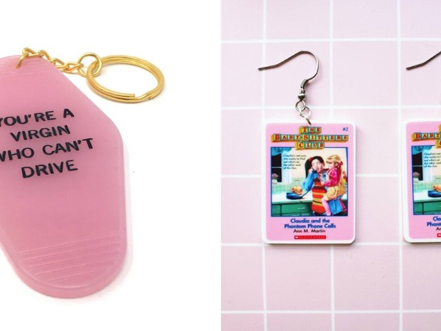 70 Nostalgic Stocking Stuffers Grownup '90s Kids Will Love Even More Than Ring Pops