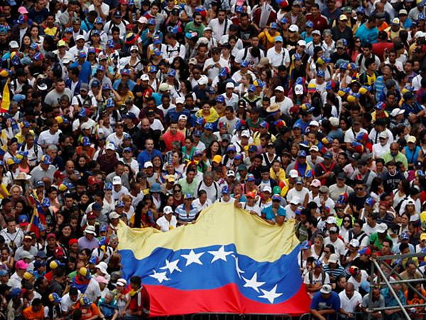 Why Venezuela's National Assembly elections matter