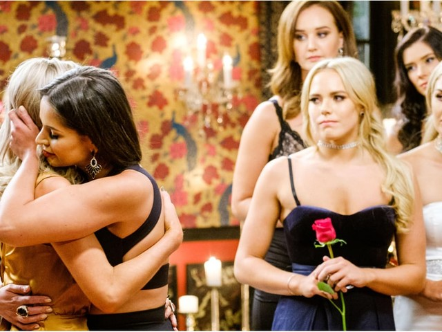 Was Last Night's Episode of The Bachelor Proof Brooke and Sophie Will Be the Final Two?