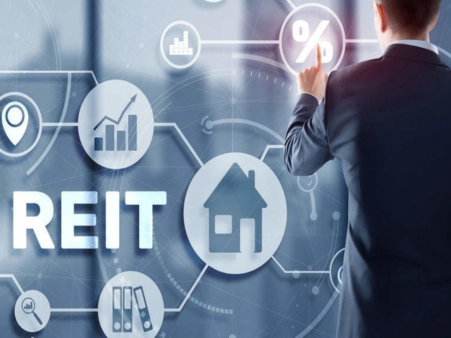 Capital investment in REITs, InvITs to fuel multi-sector economic growth: Report