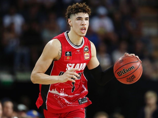Will we see him again? Injury set to sideline LaMelo Ball for a month
