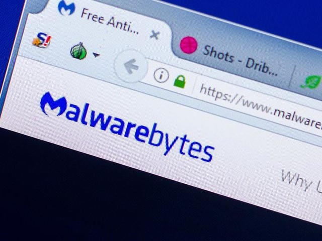Malwarebytes hacked by SolarWinds attackers