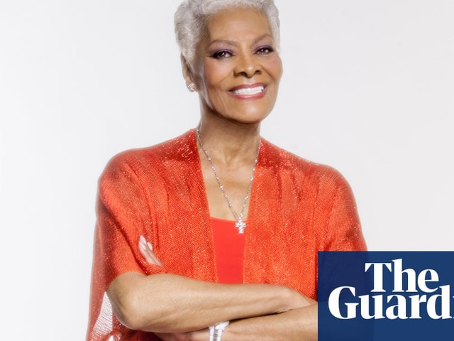Dionne Warwick on singing, psychics and the hell of segregation: 'We all bleed red blood'
