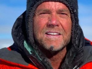 Climber Dad's final message before death