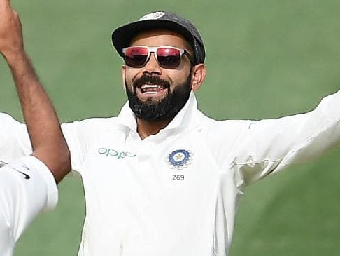 Cricket great outs secret Kohli gesture