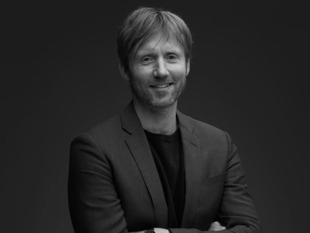 McDonald's finds its new CMO in former DDB exec Chris Brown
