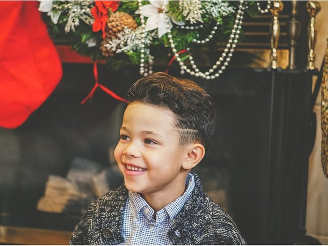 Why I'll Never Force My Family to Do Holiday Portraits