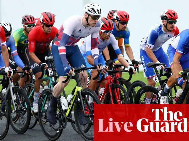 Tokyo Paralympics 2020 day 10: road cycling concludes, goalball finals and more – live!