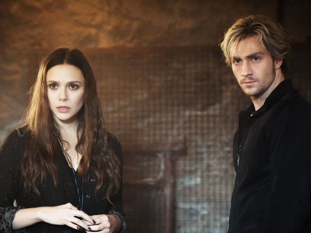 What Happened to Wanda Maximoff's Twin? Here's a Refresher on MCU History