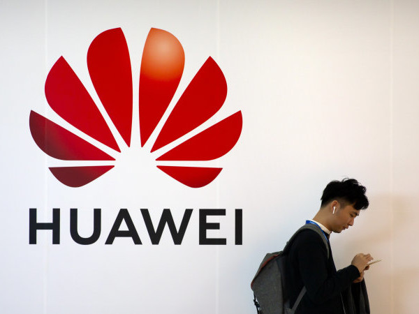 US urges Huawei ban on eve of UK security meeting