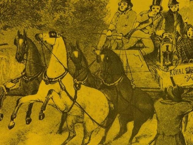 "Judy Kenny ""Colonial Australia"" LP 1969"