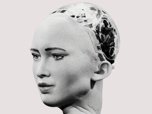 The Books Briefing: Boundaries Between Humans and Machines Are Vanishing
