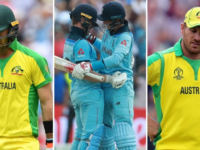 Cricket World Cup 2019: Burning questions from Australia's failed campaign