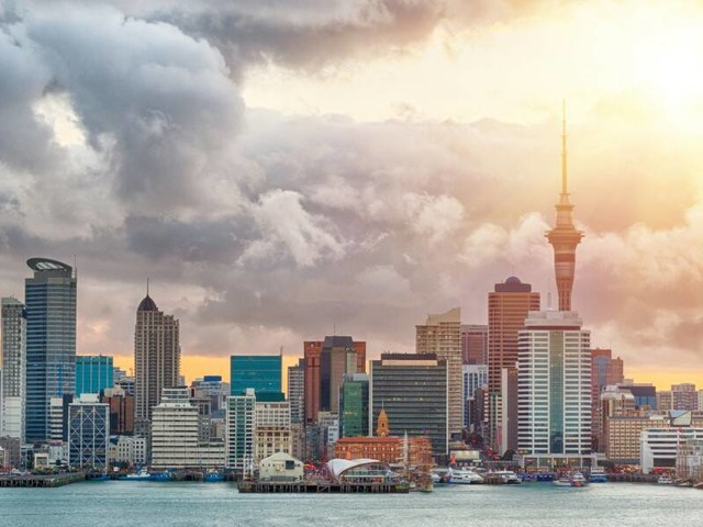 AWS announces new region in the Land of the Long White Cloud – New Zealand