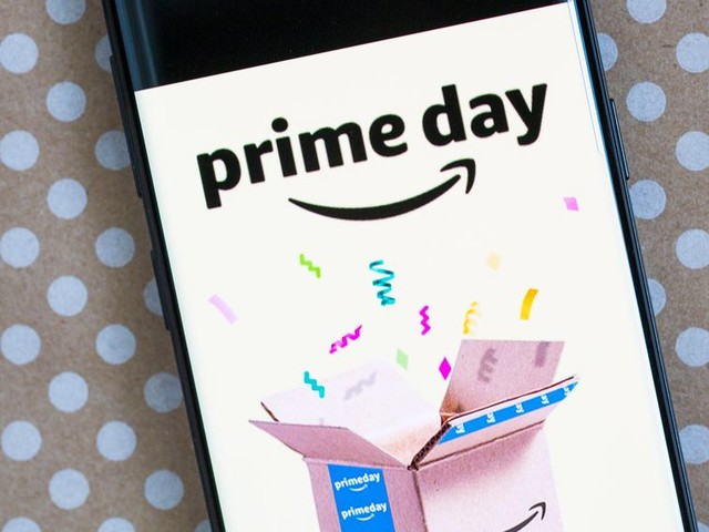 Amazon Prime Day reportedly delayed due to coronavirus - CNET