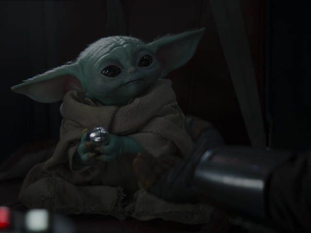 The Mandalorian: We're Still Reeling From the Reveal of Baby Yoda's New Jedi Trainer