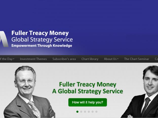 Stocks Tumble, Treasuries Surge as Concerns Mount
