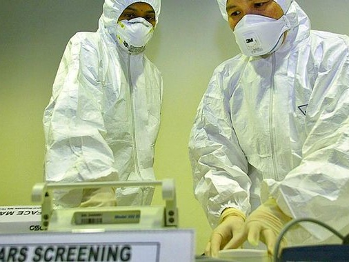 First case of China virus in US after outbreak kills six people