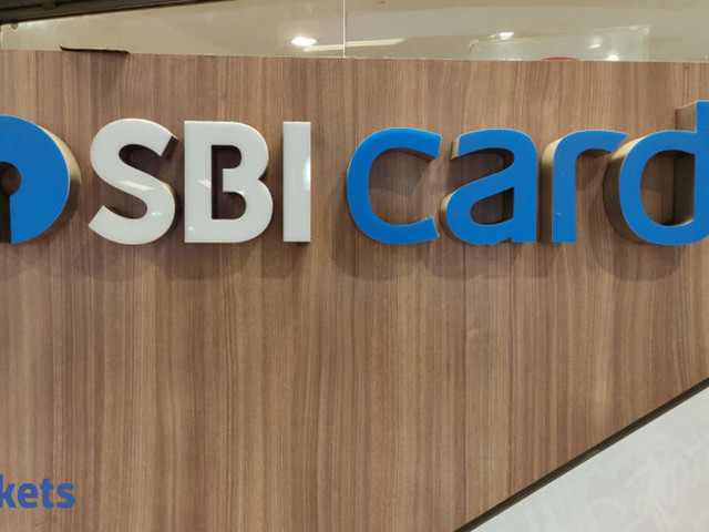 SBI Card Q2 results: Net profit dips 46% to Rs 206 crore