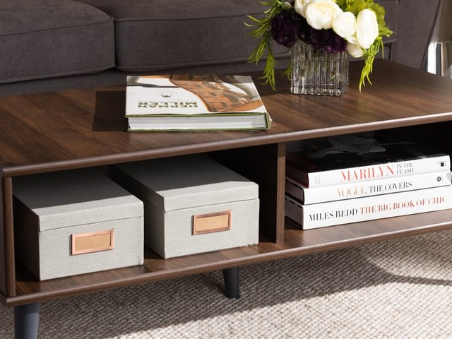 12 Space-Saving Coffee Tables That Will Help Organize Your Living Room