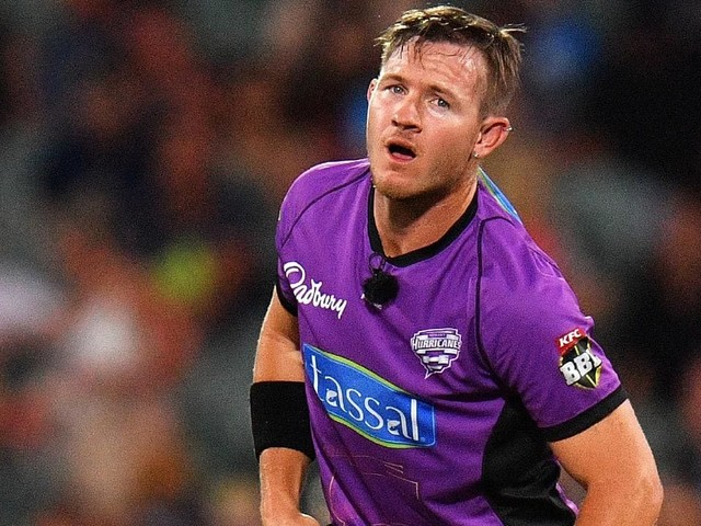 Adelaide Strikers vs Hobart Hurricanes: BBL best moments