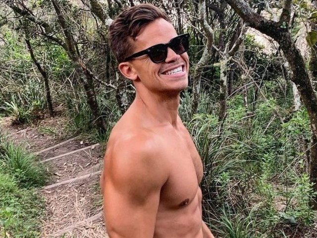 The Bachelor Australia 2021: We Finally Have a Date With Jimmy