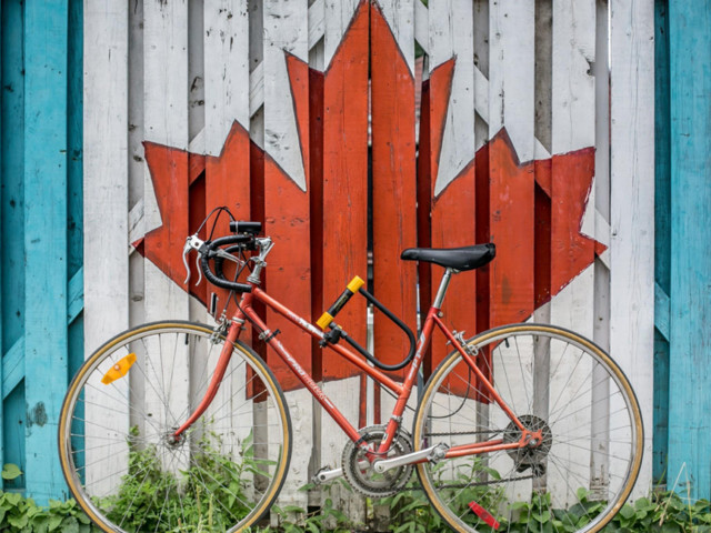 Why You Should Visit Canada This Year
