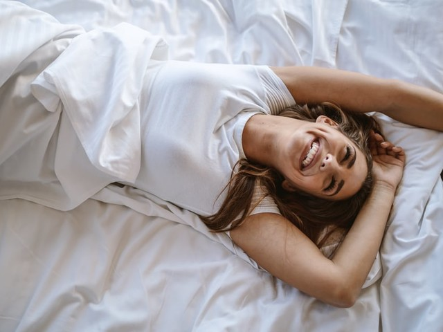I Made Sleep a Priority During the Pandemic, and It Helped Ease My Anxiety