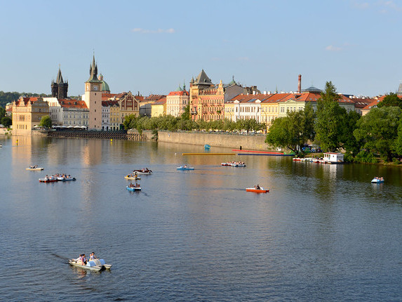 Things to do in Prague (that have nothing to do with beer)
