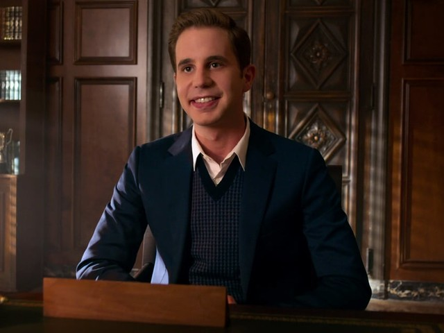 Ben Platt Nearly Has an EGOT, but Wow, We Did Not Realize How Young He Is