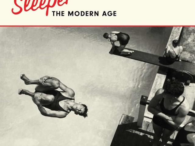 Britpop revivalists Sleeper just released their first album in over 20 years