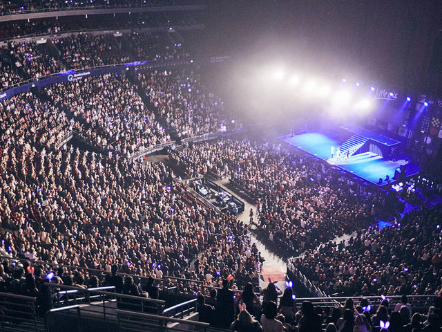 Australia's Biggest Promoters To Give Five Fully Vaxxed Aussies Tickets To Every Stadium/Arena Show In 2022