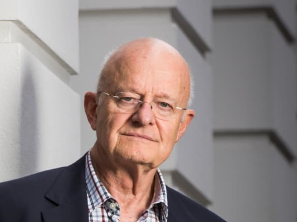 Former US intel chief Clapper: From the shadows to the spotlight