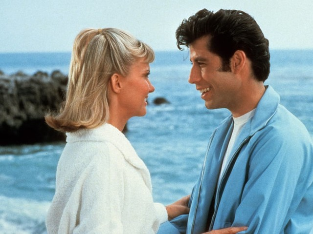 "A Prequel to Grease Is in the Works, and All I Can Say Is, ""Tell Me More, Tell Me More"""