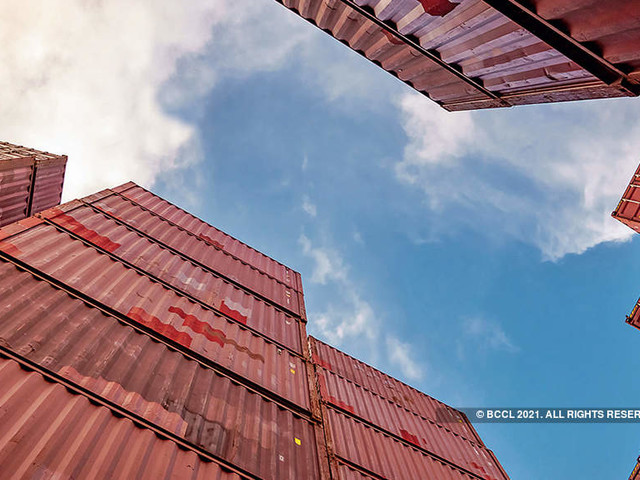 Atmanirbhar Bharat's container quandary: Where India needs to tick the right boxes, and urgently