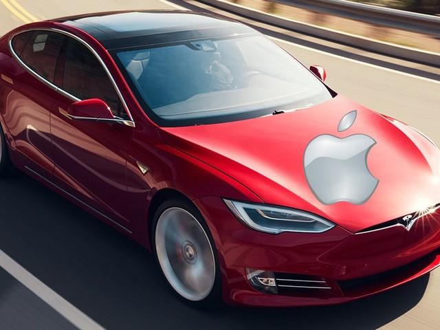 Apple Reportedly Bid To Buy Tesla Back In 2013