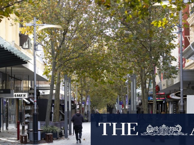 Perth CBD problems will persist long after grand final excitement dies down