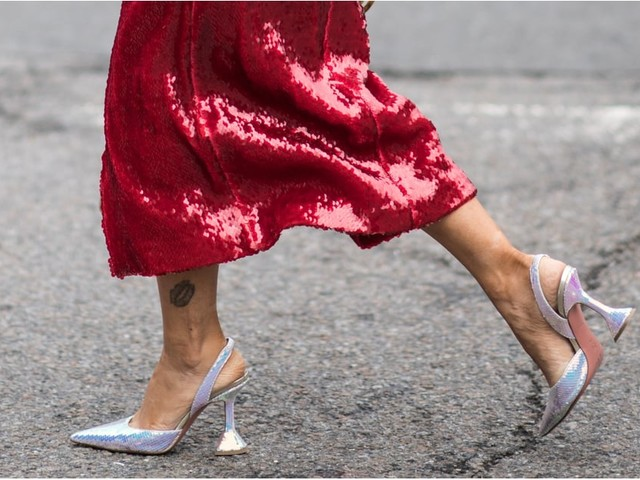 Our Fashion Editor Really Wants You to Buy These Shoes For Spring