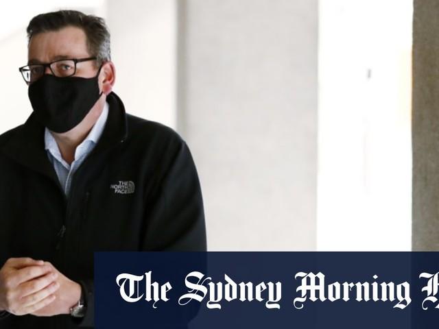 Deadliest day: Victoria records 19 deaths, 322 new coronavirus cases