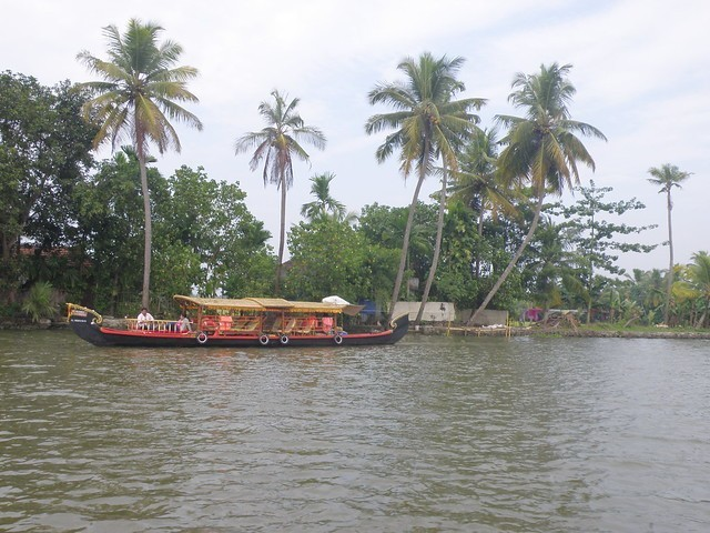 7 Top-Rated Tourist Attractions in Kerala