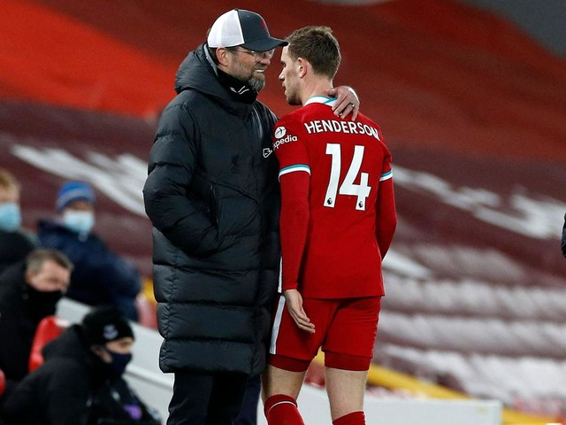 Klopp's big fear for star as Liverpool's injury crisis deepens