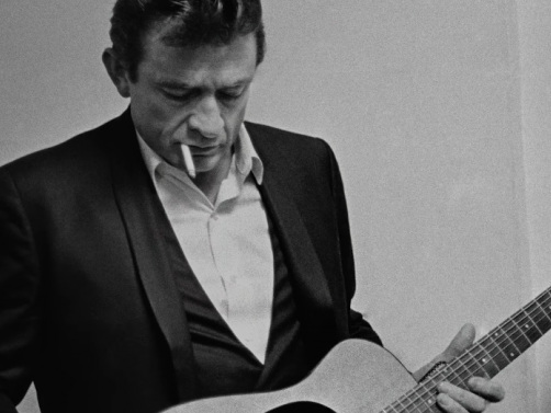 Here's The Trailer For The Feature-Length Johnny Cash Documentary Coming To YouTube Next Month