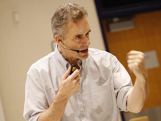 Mean mad white men: the allure of Jordan Peterson