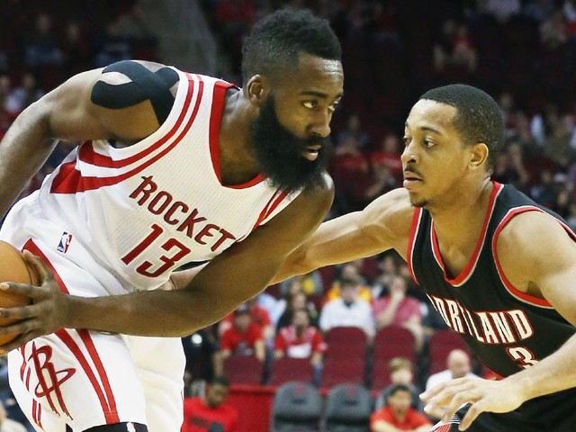 James Harden, CJ McCollum among latest NBA stars to drop out of Team USA for 2019 FIBA World Cup