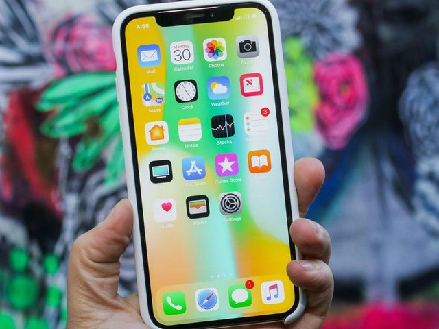 Older iPhones, Samsung phones might not be as safe as we think - CNET