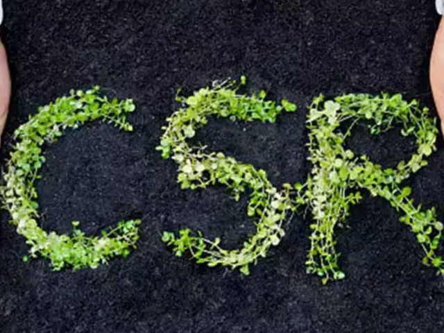 Should cos be forced to do CSR activities?