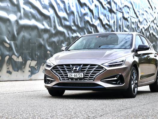 Slovakia June 2021: Hyundai i30 up to #2 in market up a shy 9.6%