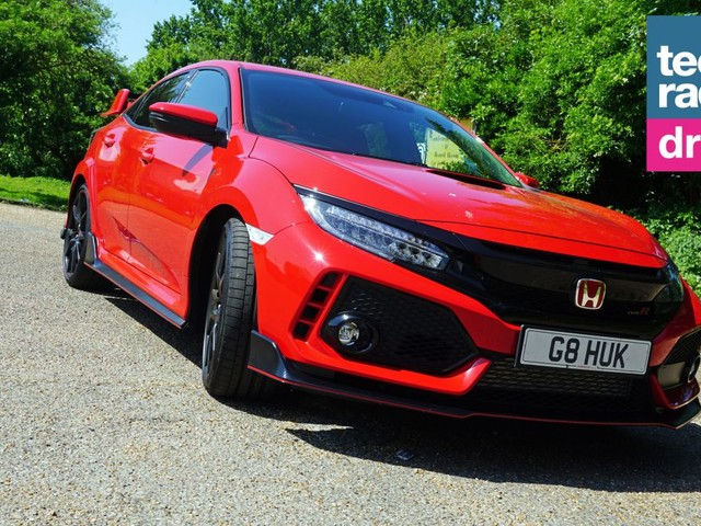 Honda Civic Type R: an everyday beast
