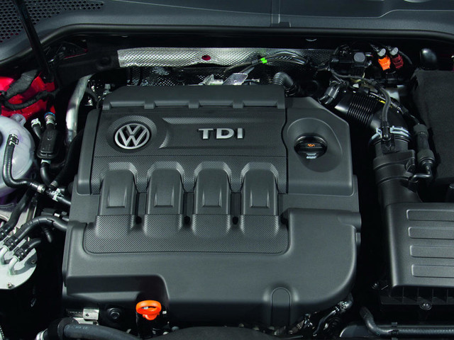 VW Considering Extending $10,200 Diesel Incentive Program in Germany
