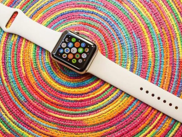 Senators sport Apple Watches at the impeachment trial, report says - CNET